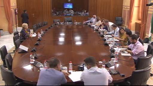 Proposición de Ley sobre Bioclimatización de los Colegios Andaluces